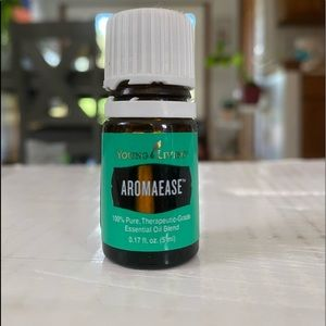 YoungLiving 'AromaEase' Essential Oil